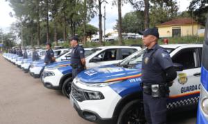 Guarda Municipal de Bragança Paulista agora está